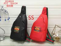 messenger sling bag man großhandel-2018 neue Männer Tasche Casual Reise Damen Messenger Bag PU Taille Sling Umhängetasche Qualität kostenloser Versand