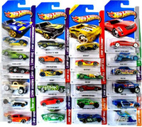 Wholesale wheel cars for sale for sale - 5 metal car model classic antique collectible toy cars for sale hotwheels collection hot wheels miniatures scale cars models