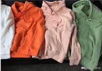 tendencia con capucha al por mayor-2018 17FW SUP Arabic Logo Hoodies bordado sudaderas con capucha sudaderas ocasionales hombres mujeres pareja moda negro rojo blanco tendencia sudaderas con capucha