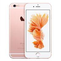 ingrosso i video del cellulare-Originale da 4.7 pollici 5.5 pollici Apple iPhone 6S Plus 12.0MP fotocamera 4K Video iOS 9 Con Touch ID 4G LTE sbloccato Cellulari ricondizionati DHL