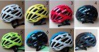 Wholesale E Bicycles - Bicycle Helmet Casco Bicicleta Bicycle helmet K A S K V A L E G R O M 52-58CM Capaceta Ciclismo For Women and Men 54-62CM