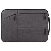 17 housse d'ordinateur portable étanche achat en gros de-Laptop Bag Sleeve Notebook Ipad Case pour 11 12 13 14 15 15,6 pouces de couverture souple pour Retina Pro 13.3