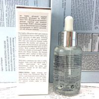 Wholesale spot brand for sale - Group buy In stock famous brand Clearly Corrective Dark Spot Solution VC Face Serum Essence ml