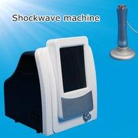 Wholesale machining manufacturers - Manufacturer direct sale !!!extracorporeal shock wave machine shock wave therapy equipment shockwave therapy device For Shoulder Pain