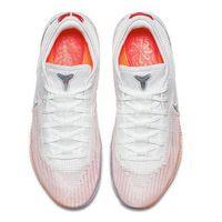 ingrosso arancione scarpe kb-Scarpe da basket low cost 2018 New Mens Kobe AD NXT 360 bianco arancio Zoom Air KB 12 scarpe da ginnastica elite xii con scatola in vendita