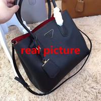Wholesale leather casual shopping bag - women luxury designer totes handbags bags pu leather Design Messenger Shoulder Bags Shopping Handbag