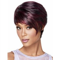 Discount Short Style Wigs Sale | Short Style