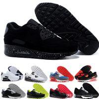 fora de tênis venda por atacado-nike air max 90 airmax 2019 Off Running Shoes Sneakers Homem Homem Deserto Minério De Tênis De Moda Designer de moda Casual clássico Zapatilla Calçados Esportivos de Treinamento