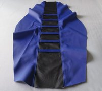 ingrosso sedili per motocicli yamaha-100 pz misto all'ingrosso copertura di sede universale 2019 yz125 antiscivolo copertura Grip Moto Dirt Bike parti per yamaha yz250 yzf450 yz85 ttr110