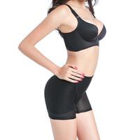 kemer kemeri toptan satış-Butt Yeni Kaldırıcı Külot Sahte Göt Vücut Şekillendirici siyah pantolon Karın Kontrol Külot Ile Womenr için Zayıflama Kemerleri Seks Kalça Artırıcı