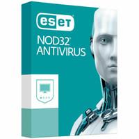 eset nod32 anos venda por atacado-ESET NOD32 Antivirus 2019 1 PC, 1 Ano (Exatamente 365 Dias)