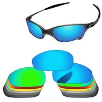 Wholesale sunglasses screws resale online - PapaViva Replacement Lenses Sunglasses Part Rubber Kits Screws for Authentic Juliet Sunglasses Polarized Multiple Options