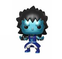 kraft spielzeug großhandel-Funko Pop Fairy Tail Gajeel Dragon Force Vinyl Action-Figur mit Kasten # 481 Popular-Spielzeug-Geschenk-gute Qualität