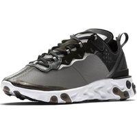 zapatillas de marca de diseñador para mujer. al por mayor-x UNDERCOVER Próximos Reaccionar Element 87 Paquete de las zapatillas de deporte blanca Marca Hombres Mujeres Hombres Trainer diseñador de las mujeres de los zapatos corrientes Zapatos 2018 Nuevo