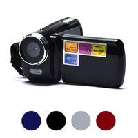 mode digitalkamera großhandel-Art und Weise neue Hand-DV 16X Nachtfotografie, die digitale Videokamera notiert
