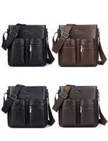 Wholesale dress black top white work resale online - Pink Sugao men bags crossbody bag for work briefcase shoulder bag message new style men bag top quality sac homme set