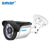 ingrosso obiettivo di notte cctv giorno ir-cctv 1080 Smar sicurezza CCTV 720 1080P AHD telecamera esterna impermeabile Telecamere bullet Day Night di sorveglianza HD 3.6mm IR CUT