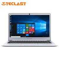 Wholesale laptops 15 inch china for sale - Group buy Teclast F7 Notebook inch Intel Celeron N3450 Windows Quad Core GB RAM GB SSD HDMI Bluetooth Laptops