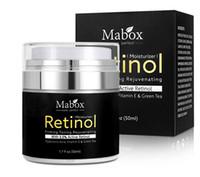 ingrosso crema antirughe-MABOX autentica nuovi prodotti anti - invecchiamento luce rughe gel crema occhi occhiaie rimuovere nero idratante occhio