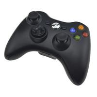controlador sem fios microsoft xbox venda por atacado-5 pcs controlador de jogo para xbox 2016 nova marca sem fio gamepad game pad controlador joypad para microsoft xbox 360 qualidade yx-360-01
