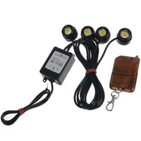 Wholesale led strip lighting for cars for sale - Group buy 12V Wireless Remote Control Module Flash Strobe For Car Auto Vehicle Trucks Light Light LED Strips With Remote Control CZ