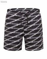heiße stämme für männer großhandel-Erweiterte Designer Shorts Mens Casual Beach Shorts Männer Marke Kurze Hosen Männer Schnell trocknend Atmungsaktive Badehose Sommer Hot Push