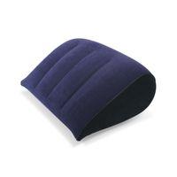 ingrosso cuscino di posizione del sesso-Il più nuovo cuscino gonfiabile di amore del cuscino di posizione del cuscino del sesso di Cima gonfiabile di Amore della coppia Coppia il cuscino di fascino del triangolo del sesso delle coppie