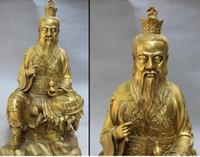 estatua del dios chino al por mayor-NUEVO