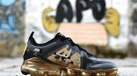 nuevos modelos de zapatillas de correr al por mayor-Nuevo modelo Cool Fashion JDI jiont con 2019 Maxes Vapors2.0 Off-All White TN2019 Zapatillas de running para hombre y mujer Sport JustShoes Sneaker