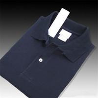 ingrosso donne di moda di polo-Maglietta polo da uomo Polo da ricamo Polo da uomo Maglietta polo da uomo per t-shirt da donna