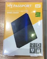 Wholesale usb external disk for sale - Group buy TB Portable External Hard Drive USB3 quot TB hard disk