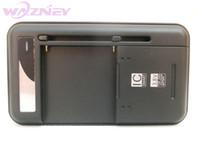 doca da bateria do telefone móvel venda por atacado-100pcs 3ST 2 em 1 Multi-funcional Móvel Universal Battery Charger doca YIBOYUAN Para Celulares transporte USB-Porto Livre