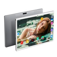 Wholesale android tablet 256gb for sale - Group buy 256G Tablets MTK6797 G FDD LTE inch tablet pc Deca Core mAh battery IPS HD Screen WIFI MP Camera GPS