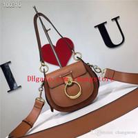 ingrosso vendita calzature beige borse-2019 nuove donne di alta qualità designer borse borse moda di lusso vendita calda BORSA pochette ross Corpo per donna KAISHA