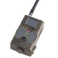 Wholesale camera full hd 12mp resale online - Suntekcam MP HC300M Hunting Camera nm Night Vision Full HD P P MMS GPRS SMTP EMAIL SMS Trail Camera photo traps