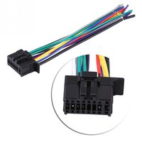 Car Stereo Wire Harness Adapter Online Shopping | Car Stereo ... on kenwood wiring-diagram, kenwood remote control, kenwood ddx6019, kenwood instruction manual, kenwood power supply,