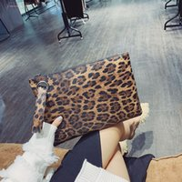 Wholesale zebra bags for sale - Group buy New Leopard Zebra Print Bags Women Vintage Handle Bag Leopard Messenger Shoulder Simple Crossbody Bag