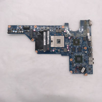 Wholesale motherboards hp laptop online - For G4 G4 G6 Laptop Motherboard pavilion DA0R13MB6E1 DA0R13MB6E0 With HM65 Chipset test work
