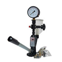 Wholesale tool checker for sale - Group buy Fuel nozzle Injector tester kits S60H Nozzle Validator atomization test open pressure pressure mpa diesel Injector checker