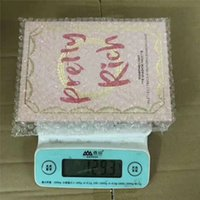 Wholesale rich light resale online - Faced Makeup Pretty Rich Collection Diamond Light Eyeshadow Palette Best Fit Me Eyes Glow Colors Palette Beauty Christmas gift