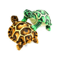 Wholesale toy sea turtles resale online - Creative Cute Tortoise Simulation Marine Plush Toy Big Turtle Pillow Decoration Children s Toy Holiday Christmas Birthday Gift