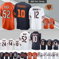 huge selection of 19d19 11235 Wholesale Bear Jerseys - Buy Cheap Bear Jerseys 2019 on Sale ...