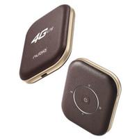 Wholesale wireless routers online - ZTE Nubia WD670 Telecom Mobile Unicom G Wireless Routers Card Portable WiFi Mifi