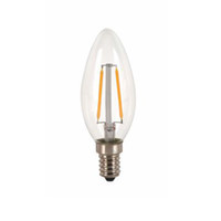 e14 edison led glühbirne großhandel-C35 führte Birne dimmbar 2W 4W 6W E14 führte Glühlampe 220V Weinlese-Glühlampe für jeden Fall Beleuchtung