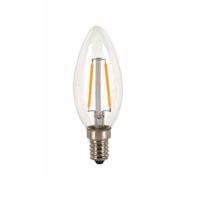 ingrosso lampadina dell'annata del filamento della lampadina principale-C35 Led Bulb dimmerabile 2W 4W 6W E14 ha condotto la luce 220V Vintage lampada a incandescenza Per ogni modo di illuminazione