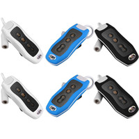 Wholesale mp3 player mini clip 4gb resale online - iMice Mini IPX8 Waterproof MP3 Music Player FM Radio G G Clip Design Sport Running Swimming Diving Music Player
