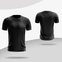 Wholesale yellow badminton shirt for sale - Group buy 2018 Fresh Color Men Women Shirt Tennis Quick Dry Badminton Shirts Women Table Tennis Suits