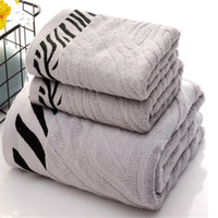 Wholesale fiber manufacturers resale online - Manufacturers microfiber bath towel beach towel g cm increase thickening absorbent towel can be customized