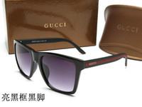 kaliteli gözlük çerçevesi toptan satış-En Kaliteli Moda Güneş Gözlüğü Kadın Gözlük Bağbozumu Erkekler Altın Çerçeve Polarize Adam Güneş Gözlüğü Kadın Womens için Sunglass S6334