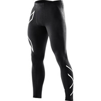 сжатие ног оптовых- compression fitness tights mens pants joggers superelastic running tight legging joggers trousers womens compression pants